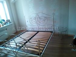 Кованая мебель и кровать